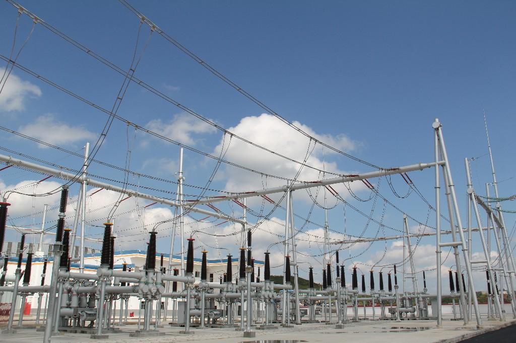 电力工程-清镇项目
