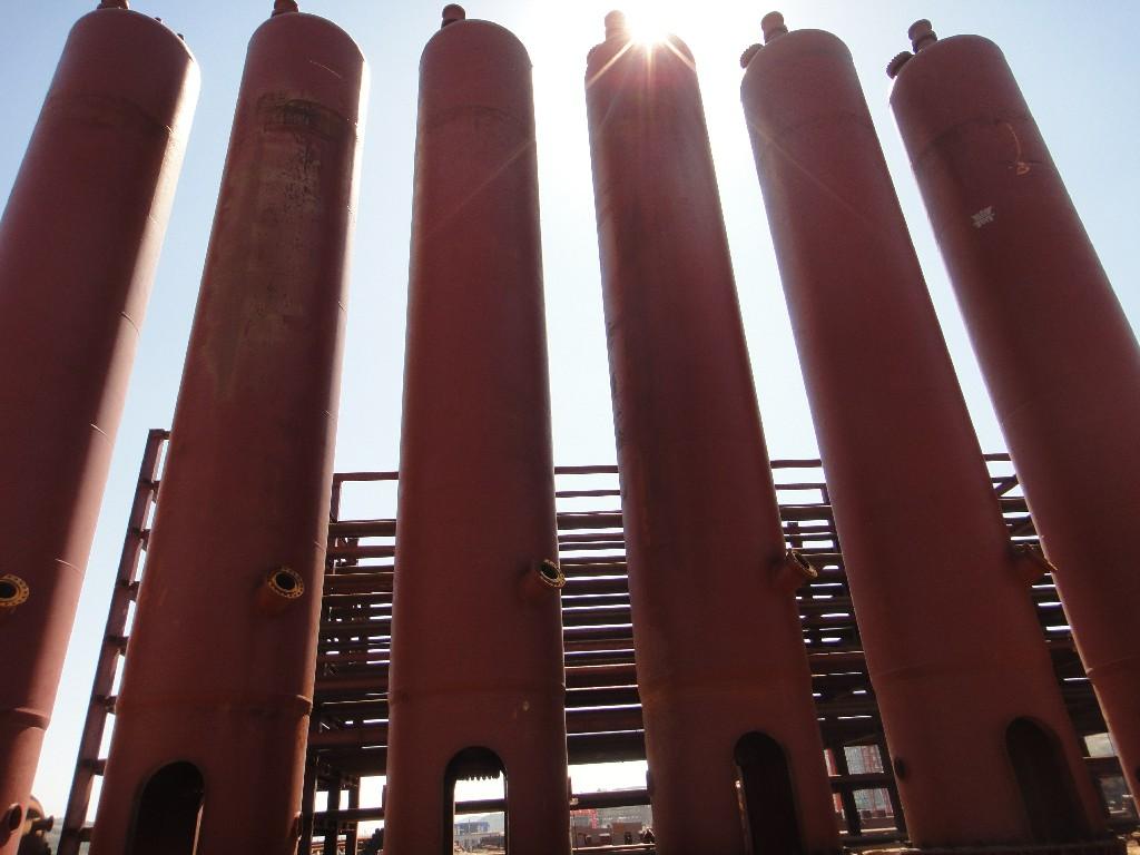 氧化铝工程