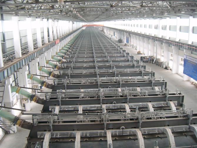 电解铝工程